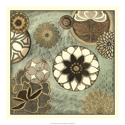Floral Dream I