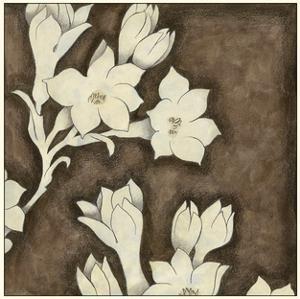 Floral Quartet II by Megan Meagher