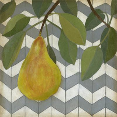 Fruit and Pattern II by Megan Meagher