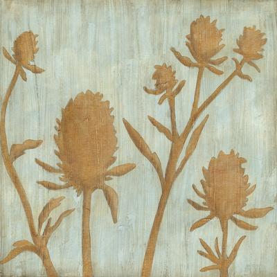 Golden Wildflowers IV