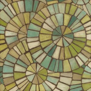 Kaleidoscopic Sea II by Megan Meagher