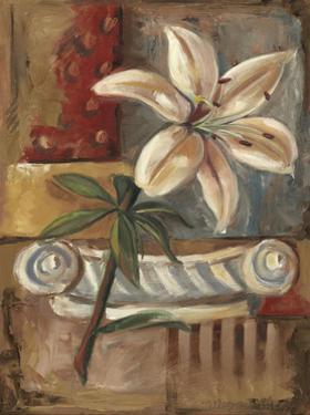 Le Fleur de Classique II by Megan Meagher