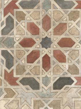 Non-Embellished Marrakesh Design II by Megan Meagher