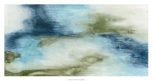 Ocean Flow I by Megan Meagher