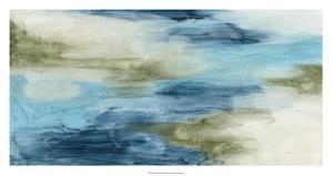 Ocean Flow II by Megan Meagher