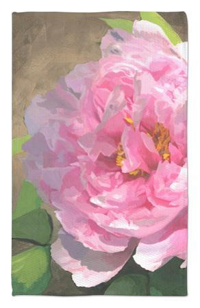 Peony in Pink I by Megan Meagher