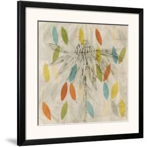 Petals I by Megan Meagher