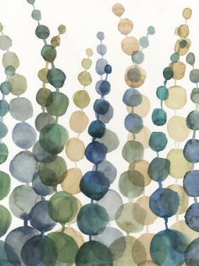 Pompom Botanical I by Megan Meagher