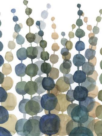 Pompom Botanical II by Megan Meagher