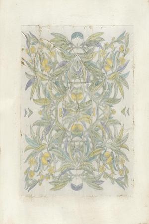 Quadrant Floral I