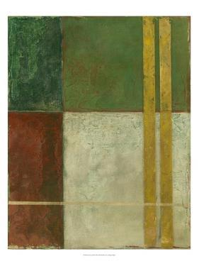 Red, Green, Gold II by Megan Meagher
