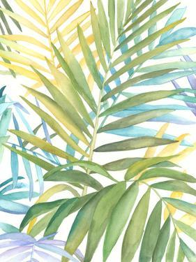 Tropical Pattern I by Megan Meagher