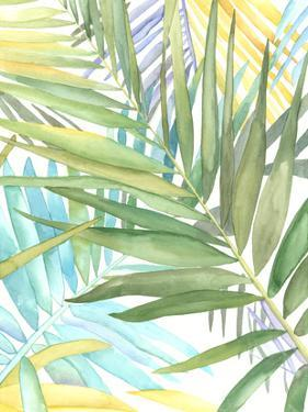 Tropical Pattern II by Megan Meagher