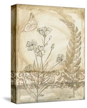 Twilight Meadow III by Megan Meagher