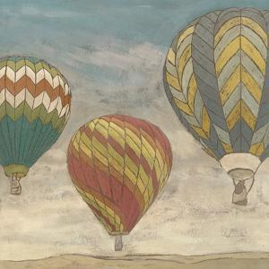 Up in the Air II by Megan Meagher