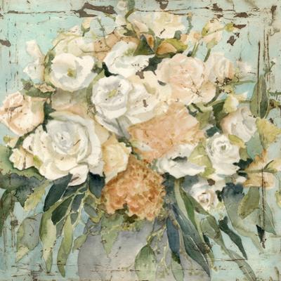Vintage Arrangement I by Megan Meagher
