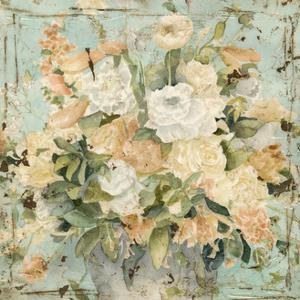 Vintage Arrangement II by Megan Meagher
