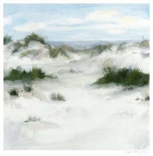 White Sands II by Megan Meagher