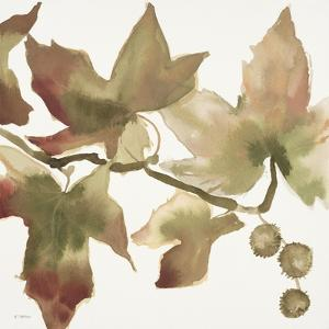 Autumn Song II by Megan Swartz