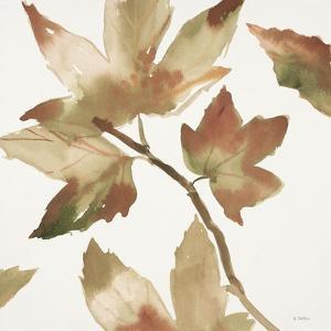 Autumn Song by Megan Swartz