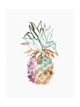 Cool & Tropical 1 by Megan Swartz