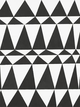 Global Triangle by Megan Swartz