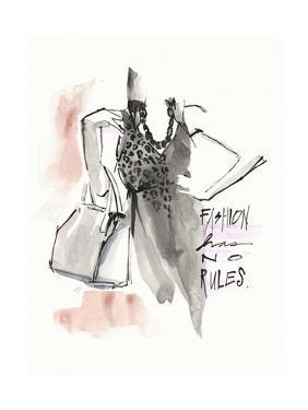No Rules by Megan Swartz