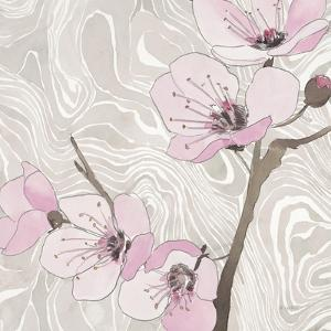 Pretty in Pink Blossoms 1 by Megan Swartz
