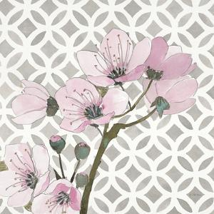 Pretty in Pink Blossoms 3 by Megan Swartz
