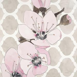 Pretty in Pink Blossoms 4 by Megan Swartz