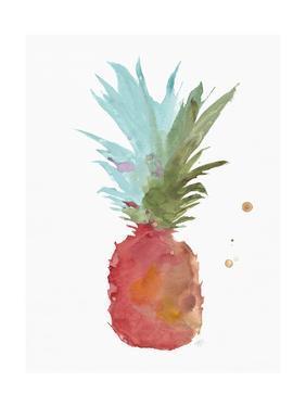 Tropical Life 3 by Megan Swartz