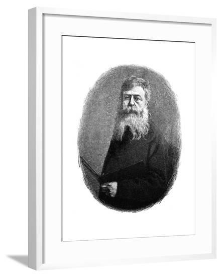 Meissonier--Framed Giclee Print