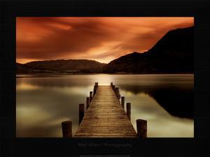Ullswater, Glenridding, Cumbria by Mel Allen