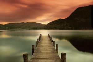 Ullswater by Mel Allen