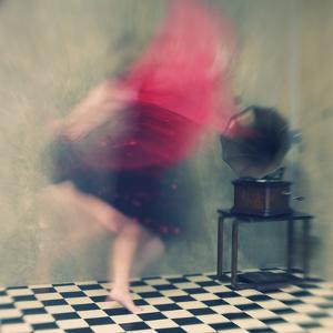 Hop Skip and Jump by Mel Brackstone