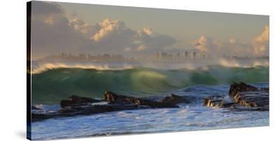 The Wave by Mel Brackstone