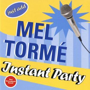 Mel Torme - Instant Party