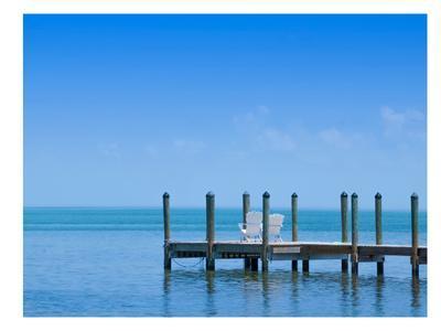 Florida Keys Quiet Place - Panoramic View