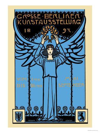 Grand Berlin Art Exhibition