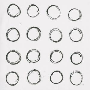 Circle Element 3 by Melissa Averinos