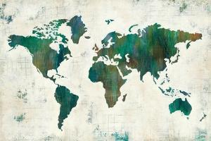 Discover the World by Melissa Averinos