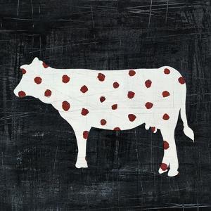 Modern Americana Farm IV by Melissa Averinos