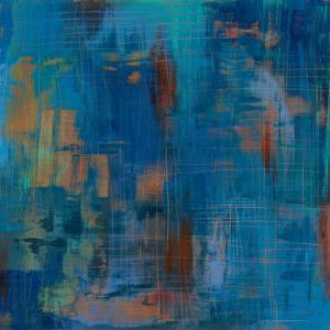 Northern Lights by Melissa Averinos