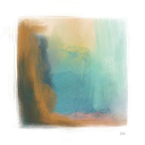 Soft Abstract I by Melissa Averinos