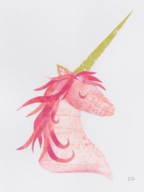 Unicorn Magic I by Melissa Averinos