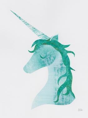Unicorn Magic II by Melissa Averinos