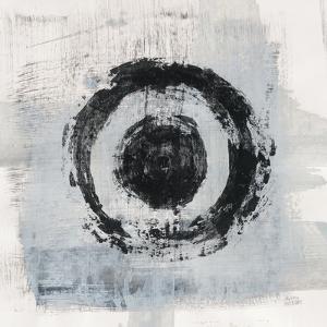 Zen Circle II Crop by Melissa Averinos