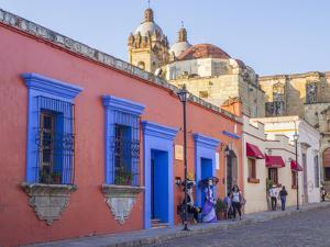Oaxaca, Mexico, North America by Melissa Kuhnell
