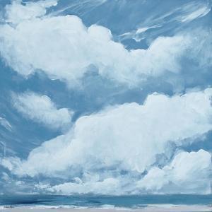 Big Sky by Melissa Lyons