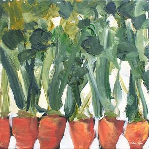 Carrots by Melissa Lyons